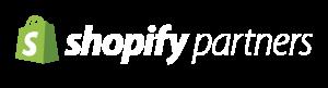 Shopify Partner Logo Transparent